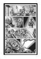 FUNHOUSE of HORRORS 3 Page 15 by RudyVasquez
