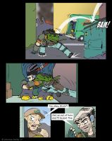 Nextuus Page 1027 by NyQuilDreamer