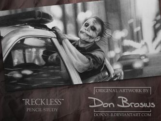 Reckless by Donny-B