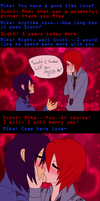 [P] Valentine's day Wedding proposal by TheStevieBoy