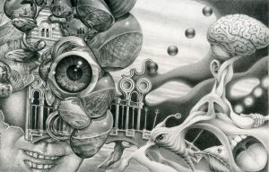 The Central Scrutinizer by SalHunter