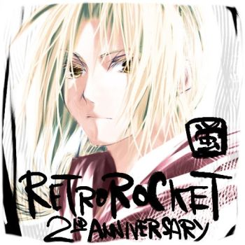 FMA - R.R. 2nd Anniversary by evanescent-adoration