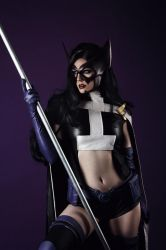 Huntress by Kamiko-Zero