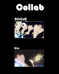 Feat Reverce by Gio-Style
