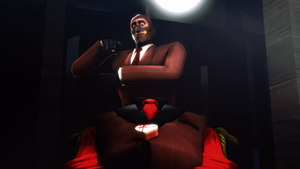TF2 - Suit of Approval by BrolyNo1Consorter