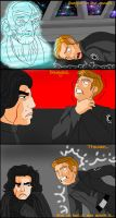 Hux Star Wars The last Jedi by Enderdragongirl11