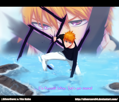 Bleach 441 - Let's get started by SilverCore94