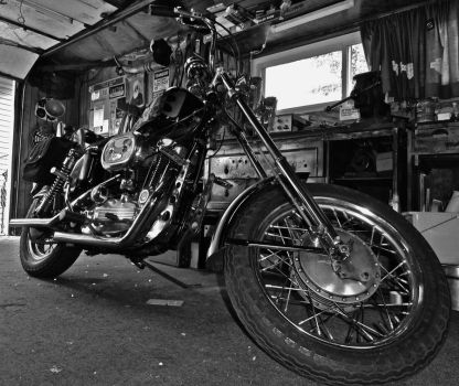 marks chopper by leadfoot78