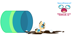 -=- THAT'S MY REAL END?! -=- MLP Base #8 -=- by SpaceBananaZ