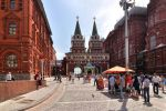 Iberian Gate and Chapel by xrust