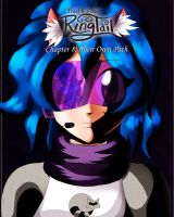 RingTail Ch 8 Cover by ninjapink