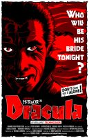Horror of of Dracula-1958 by 4gottenlore