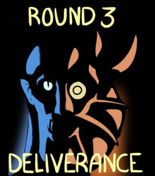 Deliverance Cover by Theplutt97