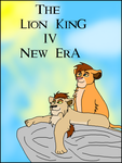 The Lion King - New Era - Cover Contest - by TheCreator909