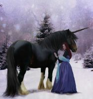 My Protector by taasia
