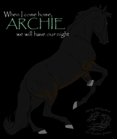 ARCHIE by ONYX-BABE