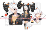 adoptable open [CLOSED] by k-a-t-s-u-n-e