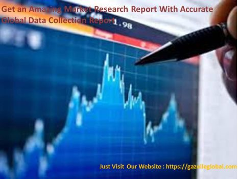 The Ultimate Way To Get Market Research Report by GazelleGlobal
