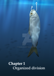 Chapter 1 Cover by zavraan