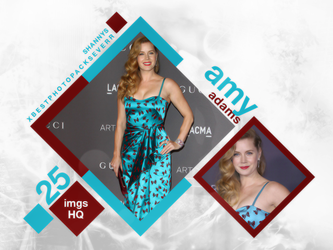 Photopack 29512 - Amy Adams by southsidepngs