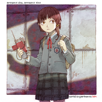 Serial experiments lain by OGT-japan