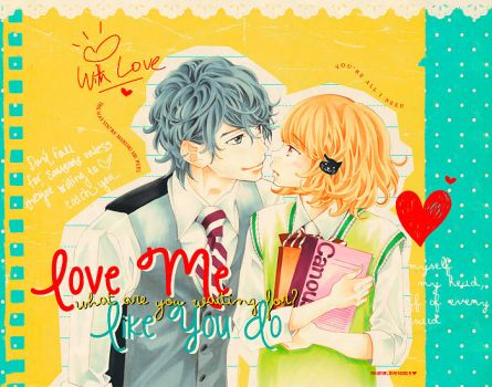 Love me like you do by akumaLoveSongs