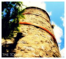 The Tower by kazugfx