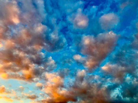 West Arcadian Sky by cbettsr
