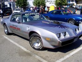 1979 Trans Am Daytona 500 pace by Partywave