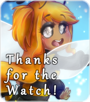 Thanksforwatchbee by Jellymii
