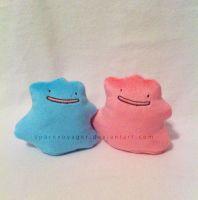 Ditto beanies