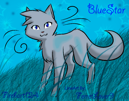 In Starclan at Last by firehart124