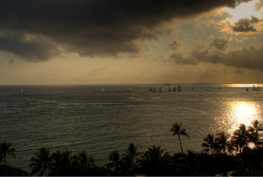 Hawaii 4 by sdave026