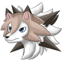 .:Pkmn:. Lycanroc Day by Fire-For-Battle