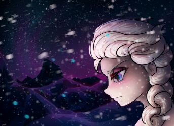 Frozen by NHSH