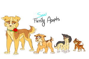 SoW - Family Adopts - Free by Wolf-Chalk
