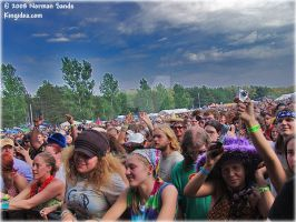 Summer Camp Crowd 2008 by ratdog420