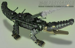 The Protogator by Stompy1