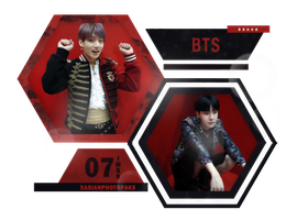 Photopack 4971 // BTS. by xAsianPhotopacks
