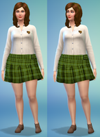 Bully: Lisa Danvers by Silkvale