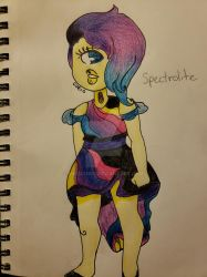 Spectro by MissCurio
