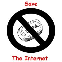 Stop SOPA _ Save The Internet by Dafy-Pk