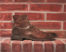 Boot by sbv20