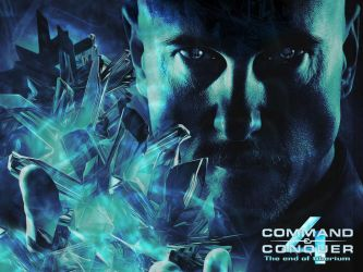 Command and Conquer 4 - 2 by CnCSaga