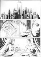 Real Man of Steel!! (page 1) by Lun-K