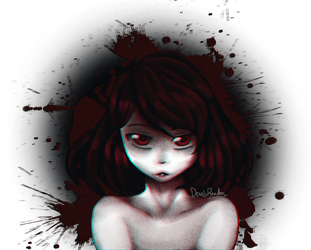 Mine  Little Miss Red by DevilsRealm