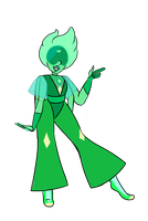 Nephrite Fusion by Aaron-Goforth