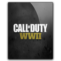 Call of Duty WWII v5 by Mugiwara40k