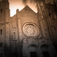 Unfocused Moment by netherl