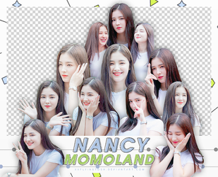 PACK RENDER 3 @ NANCY MOMOLAND by xxflyingtosh